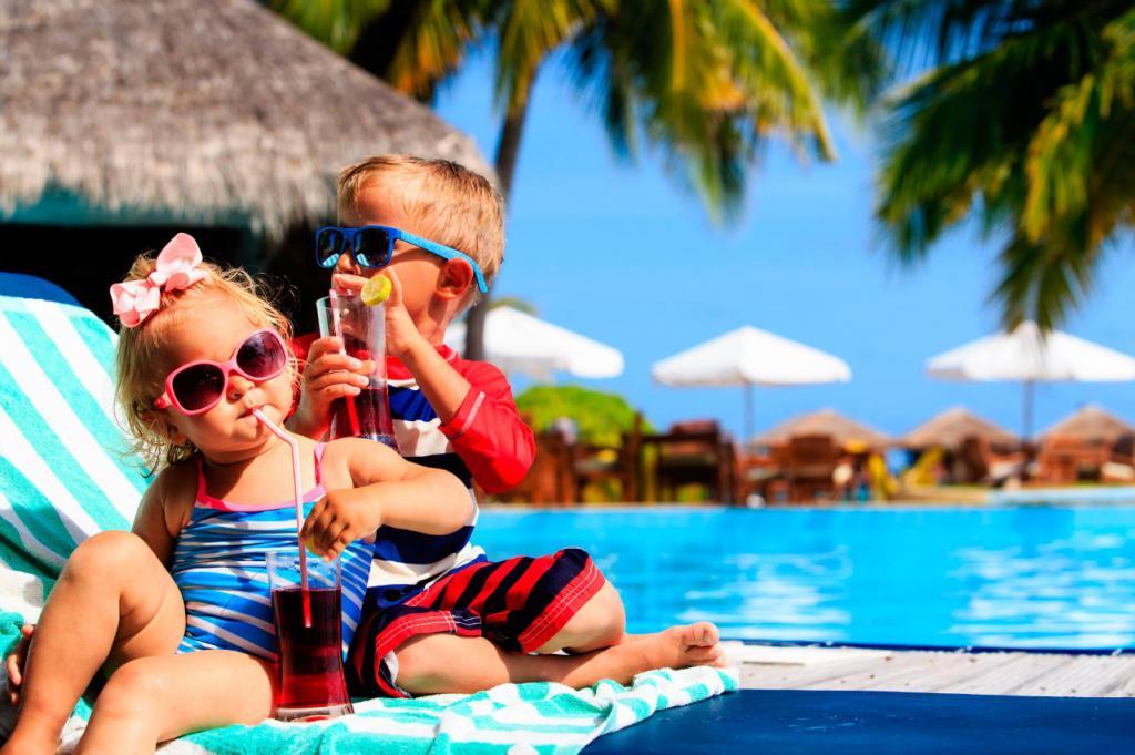 С детьми и без: аналитики представили географию семейного туризма