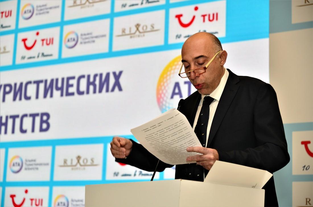Турагентства предложили Ростуризму проверять договоры ТО-ТА, исключая туроператоров-нарушителей из реестра