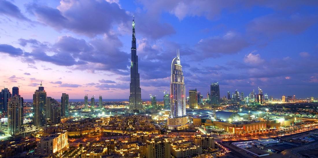 Дубай предложил транзитным туристам абонемент на 36 часов