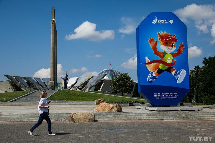 Приедут ли на Европейские игры туристы, сколько билетов продано и сложно ли найти в это время жилье