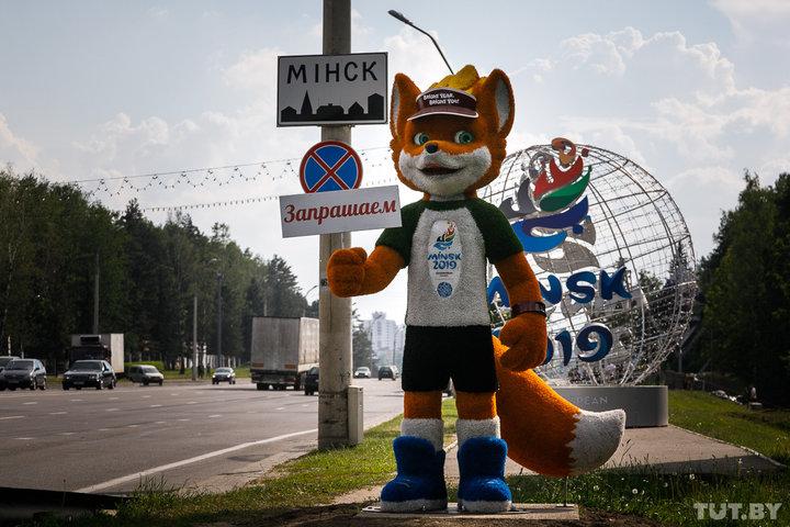 Чтобы не запутаться: туристам рассказали, как без проблем приехать на Европейские игры