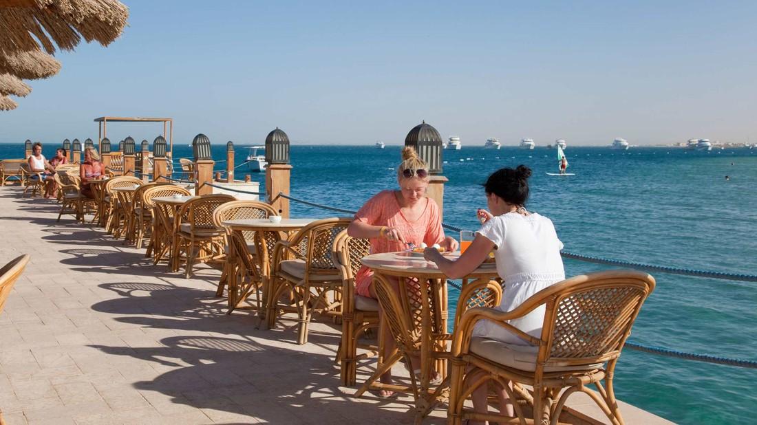 Египетские отели отмечают сильный рост заполняемости и прибыли без российских туристов
