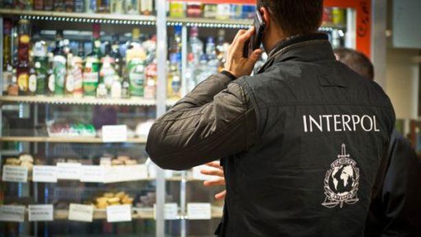 Интерпол поймал директора турагентства, сбежавшего из России 5 лет назад