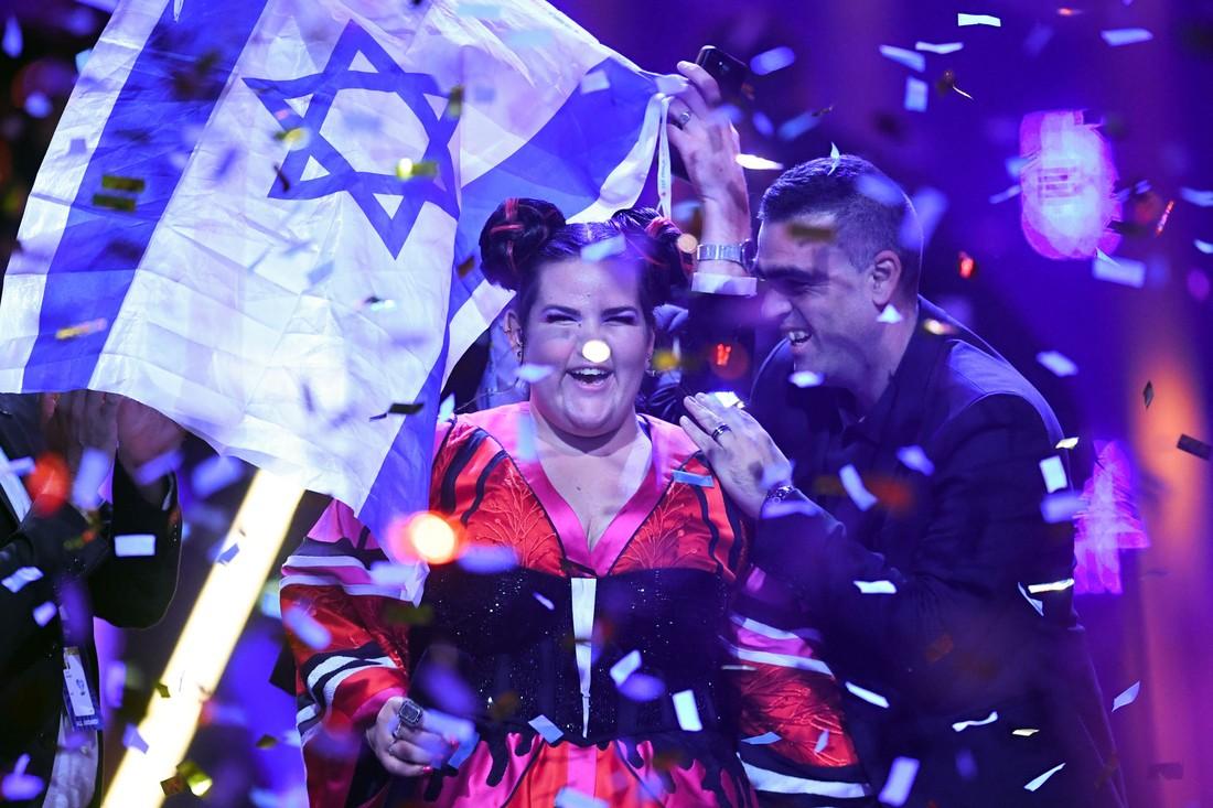 «Евровидение» притормозило продажи туров в Израиль