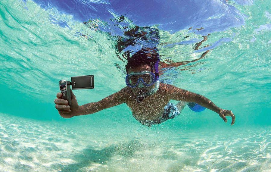 Почему смартфон не заменит профессиональную видеокамеру в путешествии?