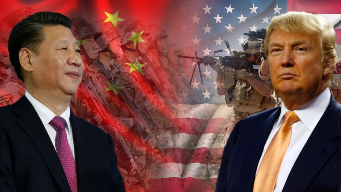 Впервые за 15 лет китайский туризм в США сократился, китайцы объявляют бойкот всему американскому