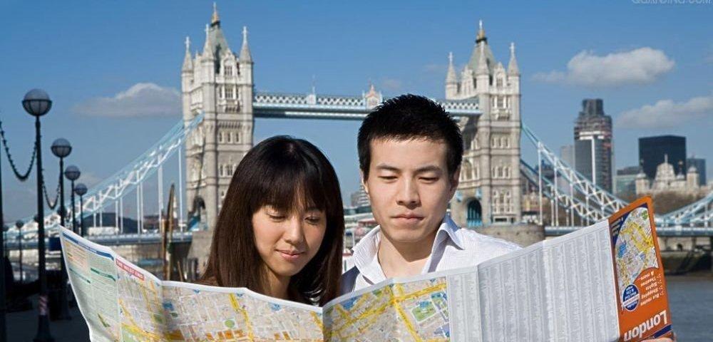 Торговая война переориентировала китайских туристов из США в Европу