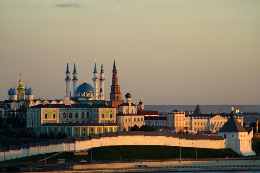 Казань отчиталась о приросте туристов на майские в три раза