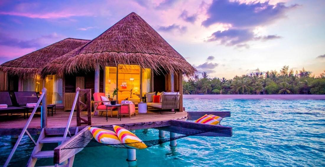 На Мальдивах зафиксировали «туристический бум»