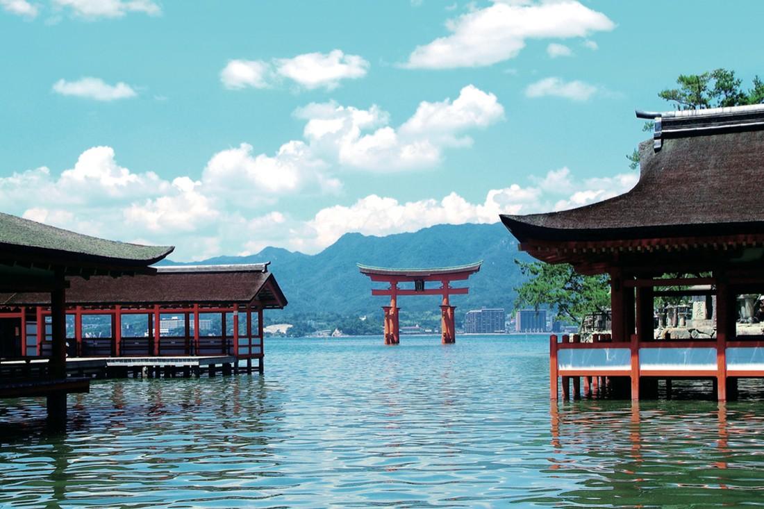 Япония летом: что посмотреть туристу и чем заняться?