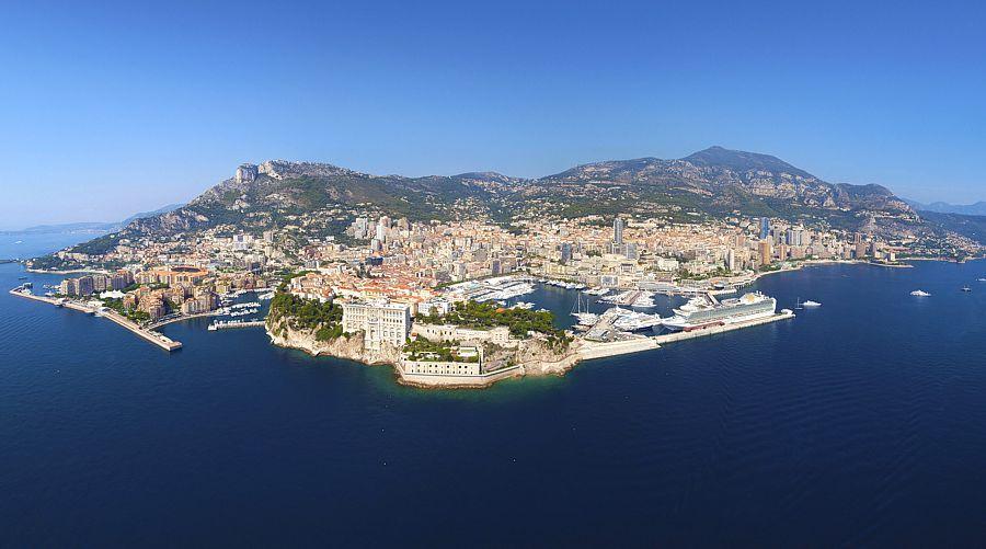 Турпорток из России в княжество Монако увеличился на 39%