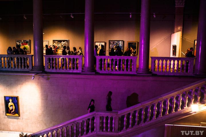 Гид по «Ночи музеев»: гудим до шести утра бесплатно или за 24 рубля