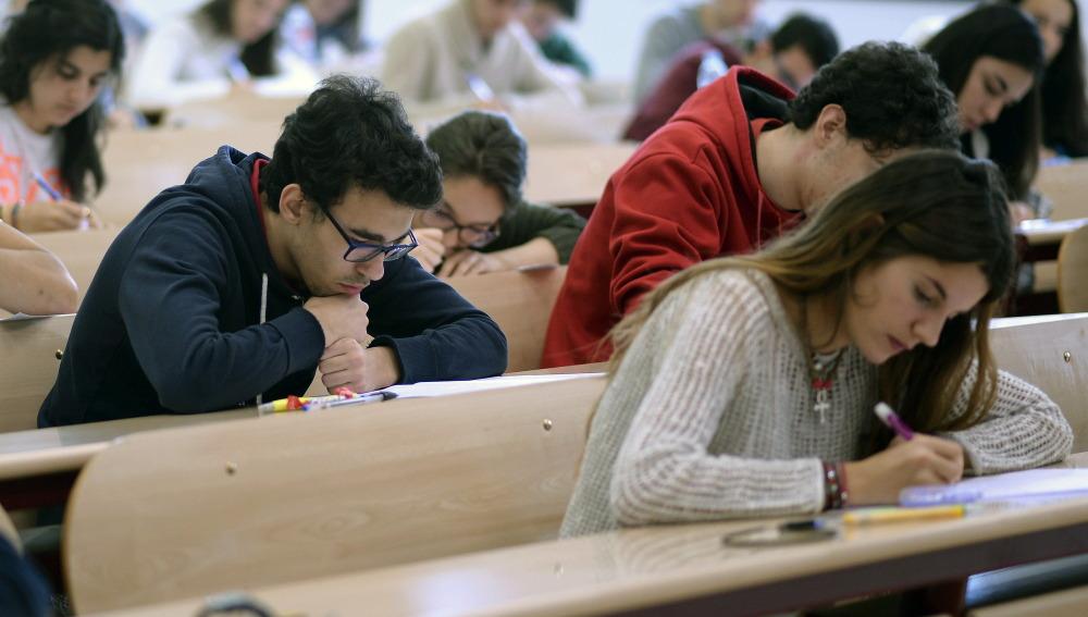 Лучшие испанские университеты по изучению отдельных предметов