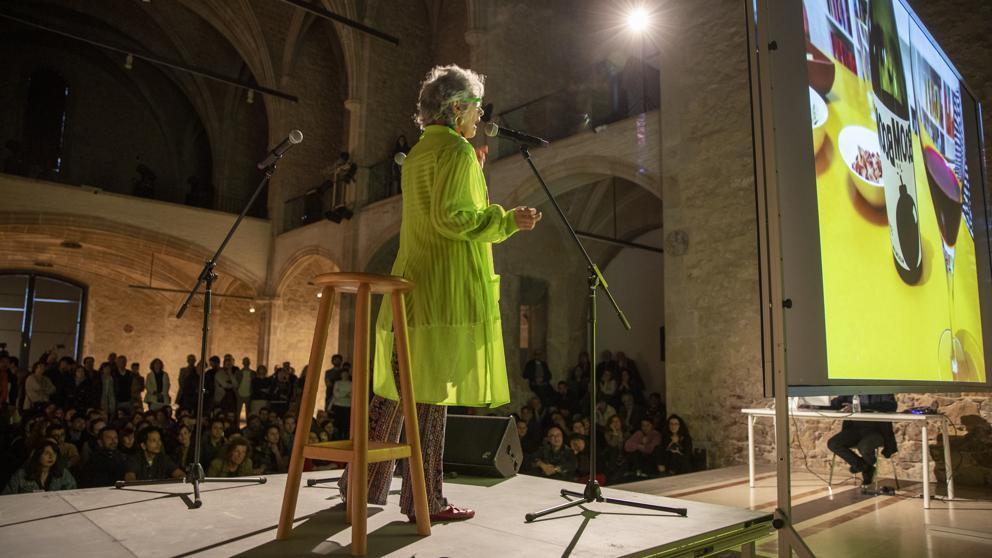 Большой успех Ночи Музеев в Барселоне