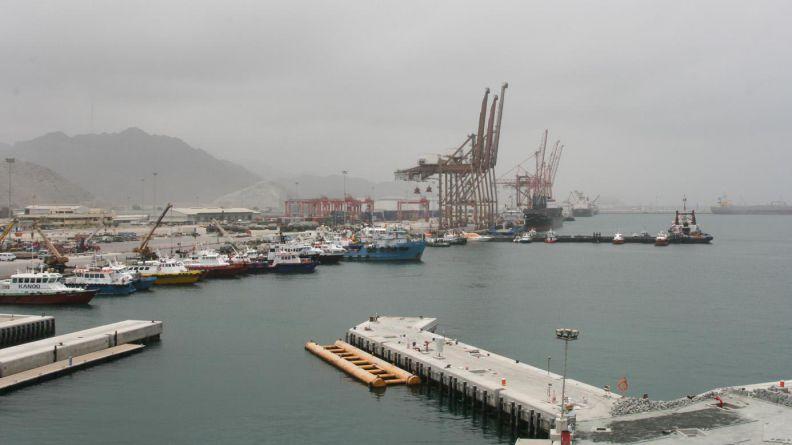 Власти ОАЭ отрицают сообщения о массовых взрывах танкеров в  Фуджейре