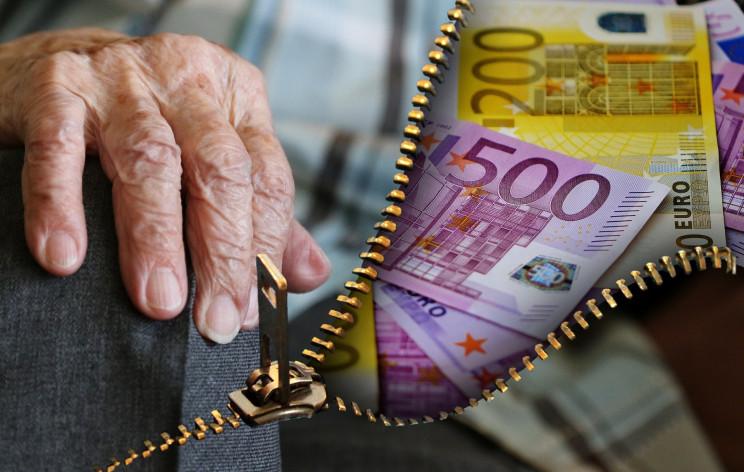 Большая часть испанских автономий не способна покрыть расходы на пенсии доходами социальной службы