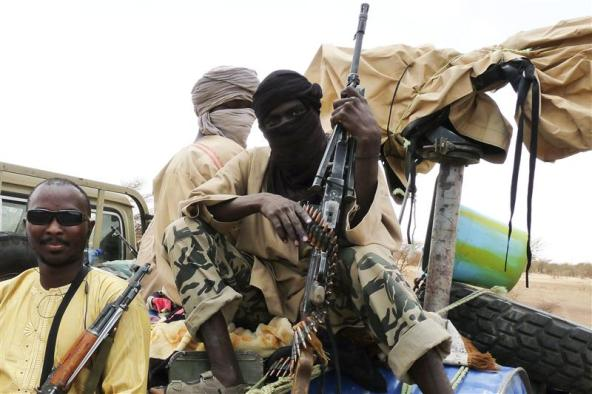 Сафари в Бенине: гида расстреляли, туристы пропали