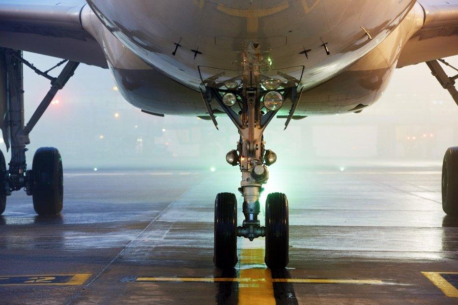 У Azur Air опять поломка: задержан рейс из Петербурга в Анталию. Наведет ли порядок Росавиация?