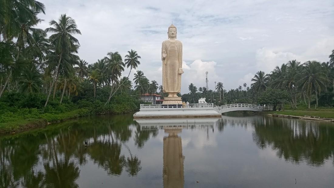 Шри-Ланка рассказала о мерах для восстановления туризма