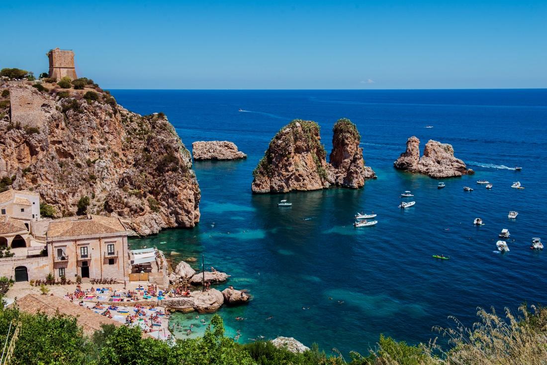«Турпром-Маркет» обзор туров на 14.05 – морские круизы и Сицилия