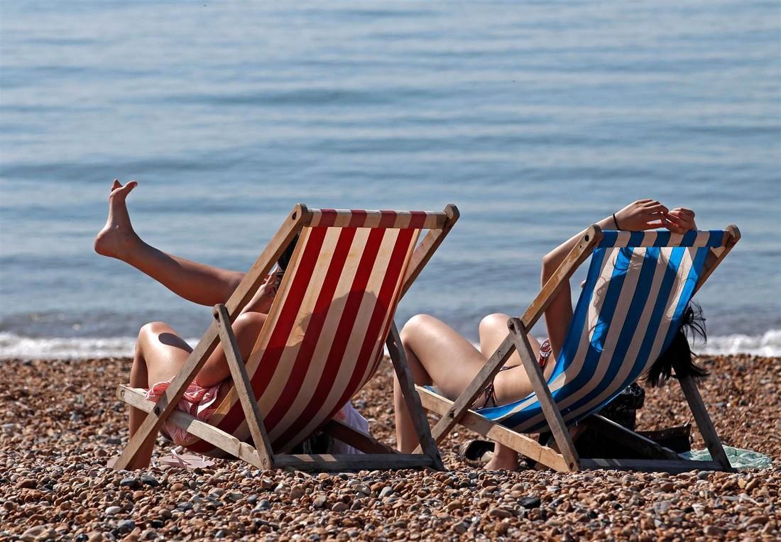 Турция и Тунис потеснили Россию и Грецию в предпочтениях туристов