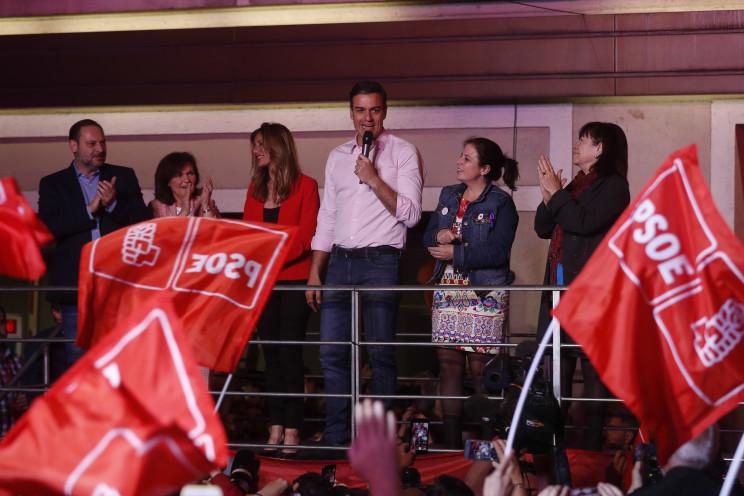 Меры, которые собирается принять PSOE в области жилищной политики