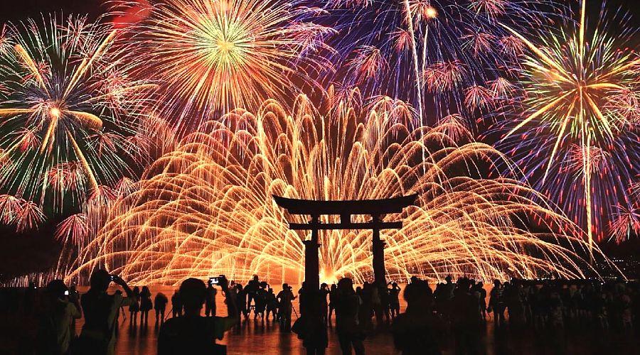 Япония – акцент на летние туры: турагентам предложат дополнительную комиссию