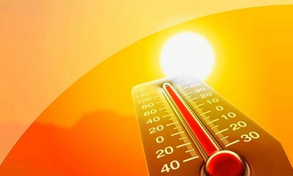 В Египет пришла аномальная жара: туристов призвали не выходить из тени