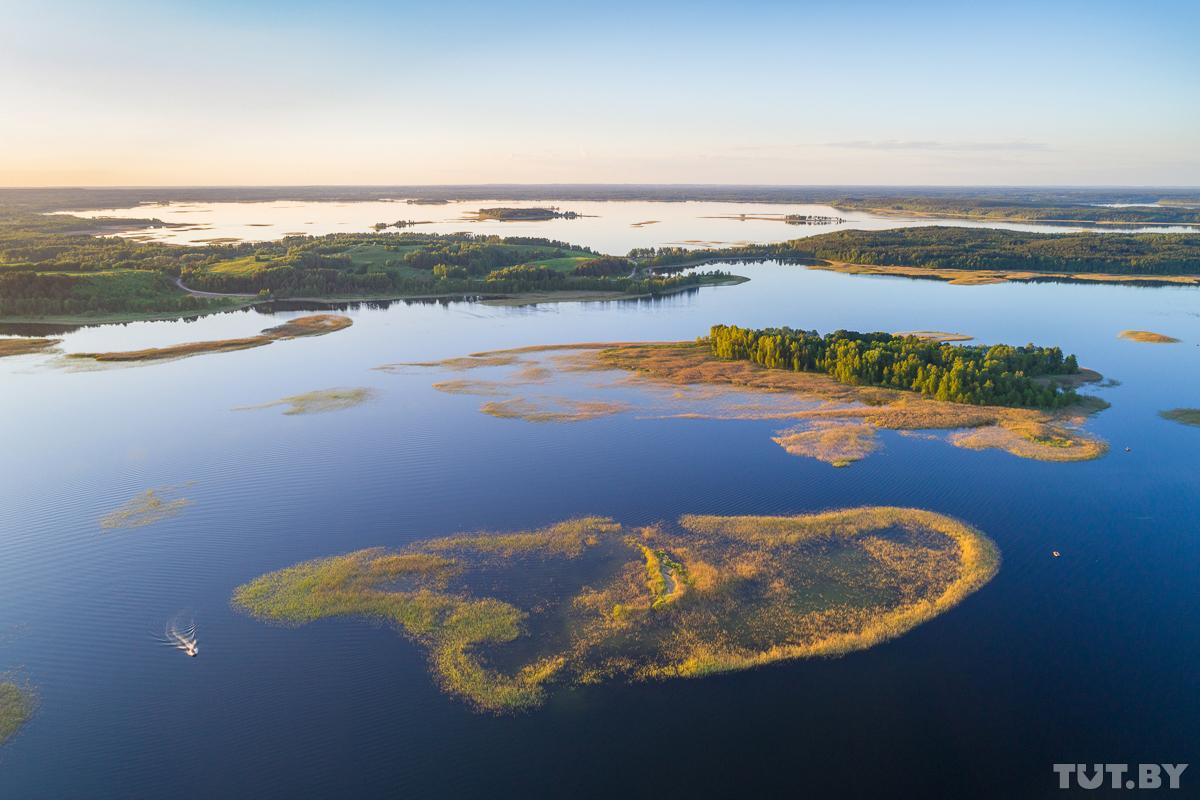 Отпуск на родине. Как Браславские озера заменили Затоку и чего не хватает одному из лучших курортов