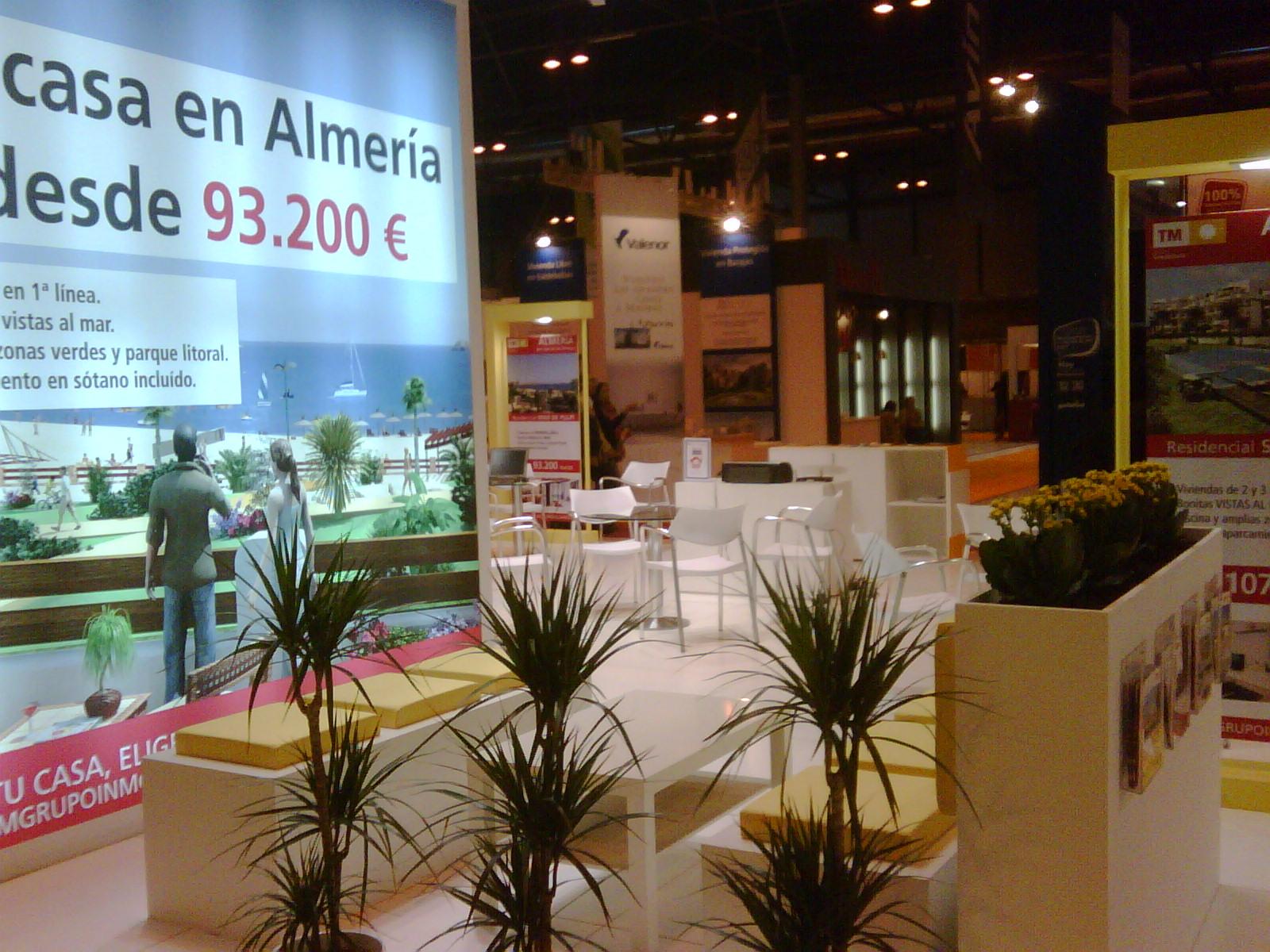 Ярмарка недвижимости Мадрида SIMA: 30 000 домов на продажу