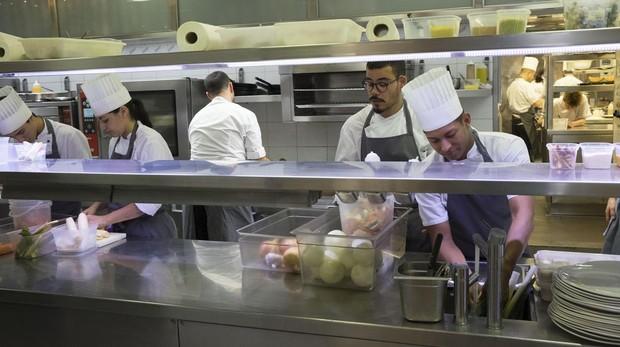 Шесть испанских заведений попали в список лучших ресторанов мира