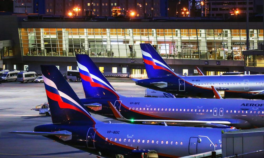 Два российских перевозчика вошли в 100 лучших авиакомпаний мира