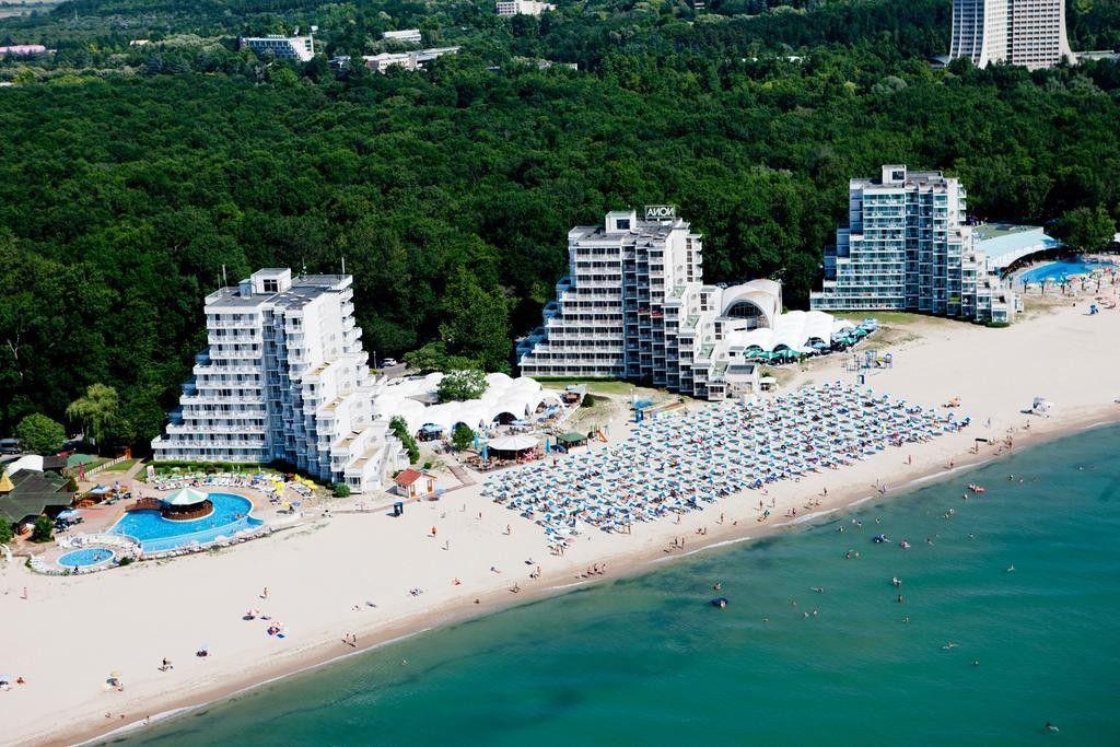 «Турпром-Маркет» обзор туров на 20.06 – греческие острова и Албена