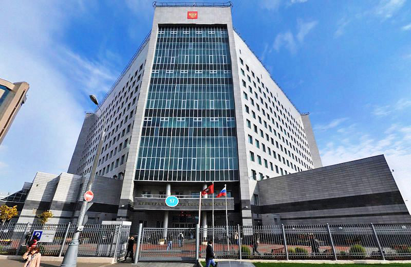 После банкротства главе DSBW суд постановил выделять ₽126 тыс. в месяц