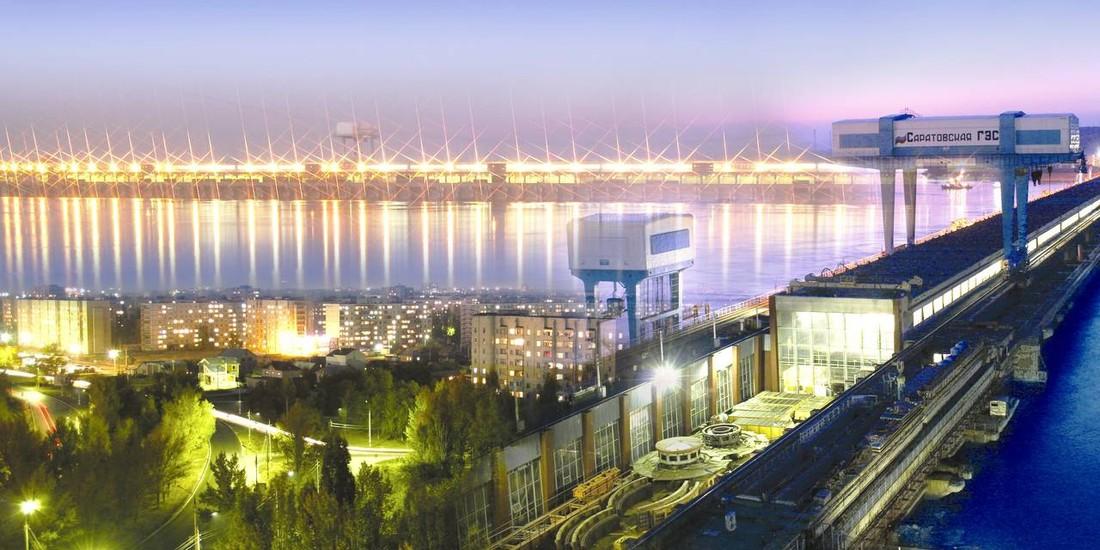 Власти Саратова планируют принять четверть миллиона туристов