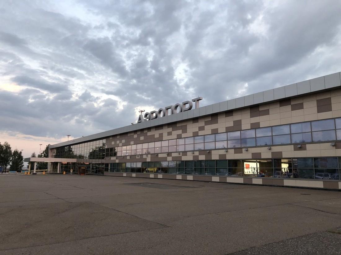 «Анекс» отменил рейсы в Турцию из еще одного региона