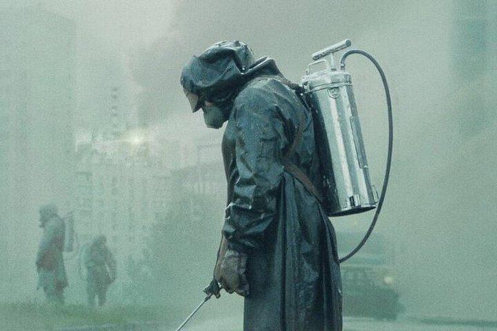 «Чернобыль» закончился. Теперь все едут в зону отчуждения (это стоит 200 рублей в день)