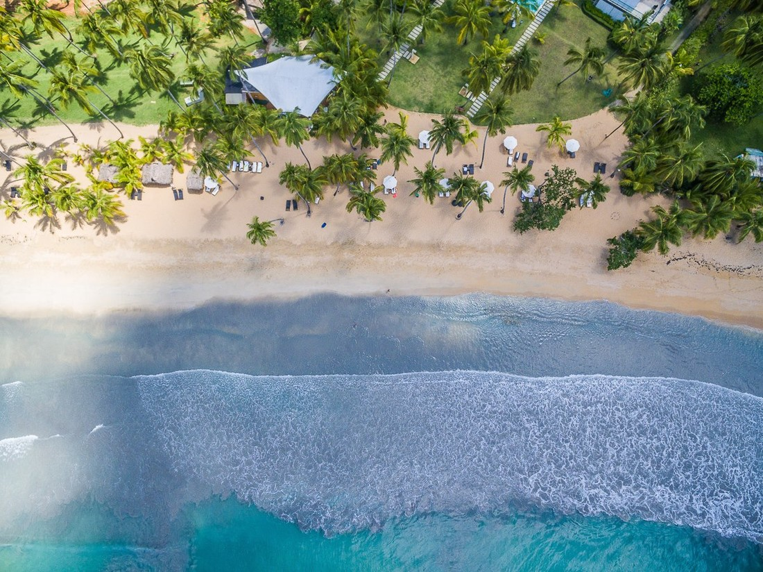 Доминикана: рост гостиничного сектора удвоился за 5 лет