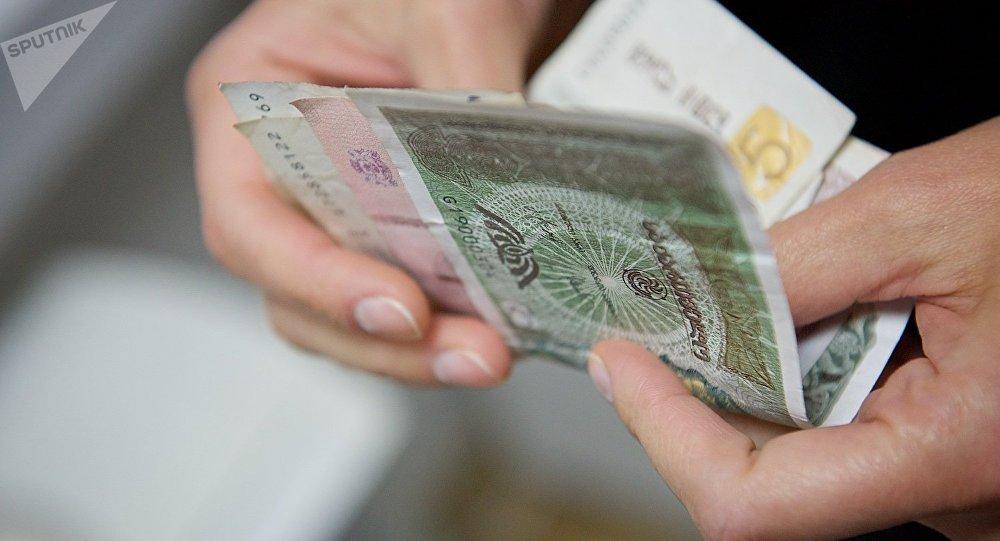 Нацбанк Грузии: ущерб от потери российского турпотока составит $200—300 млн