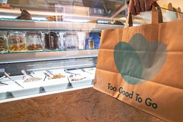«Спасти» еду от просрочки в конце дня теперь также можно в Валенсии и Аликанте