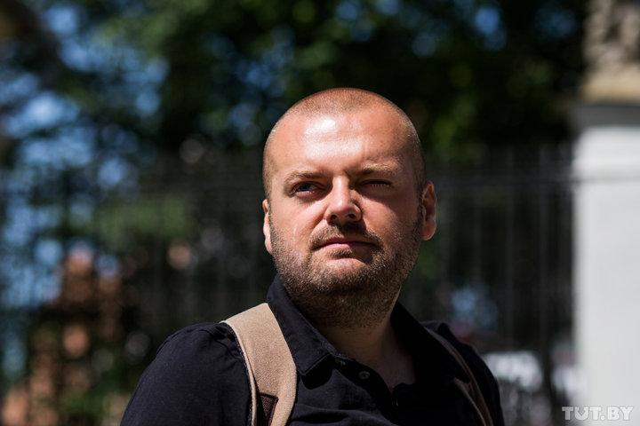 Free walking tour. Как в Гродно волонтер из Польши продвигает бесплатные экскурсии для туристов