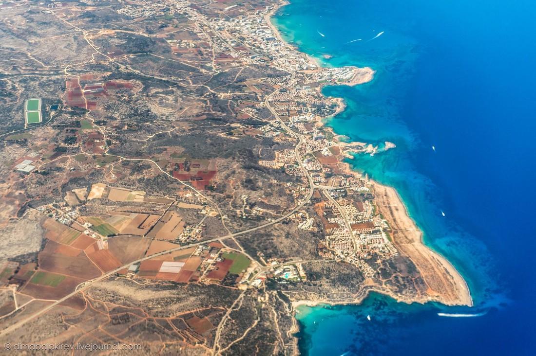 На Кипре ожидают 20% падения турпотока из Германии, но вовсе не из-за снижения спроса