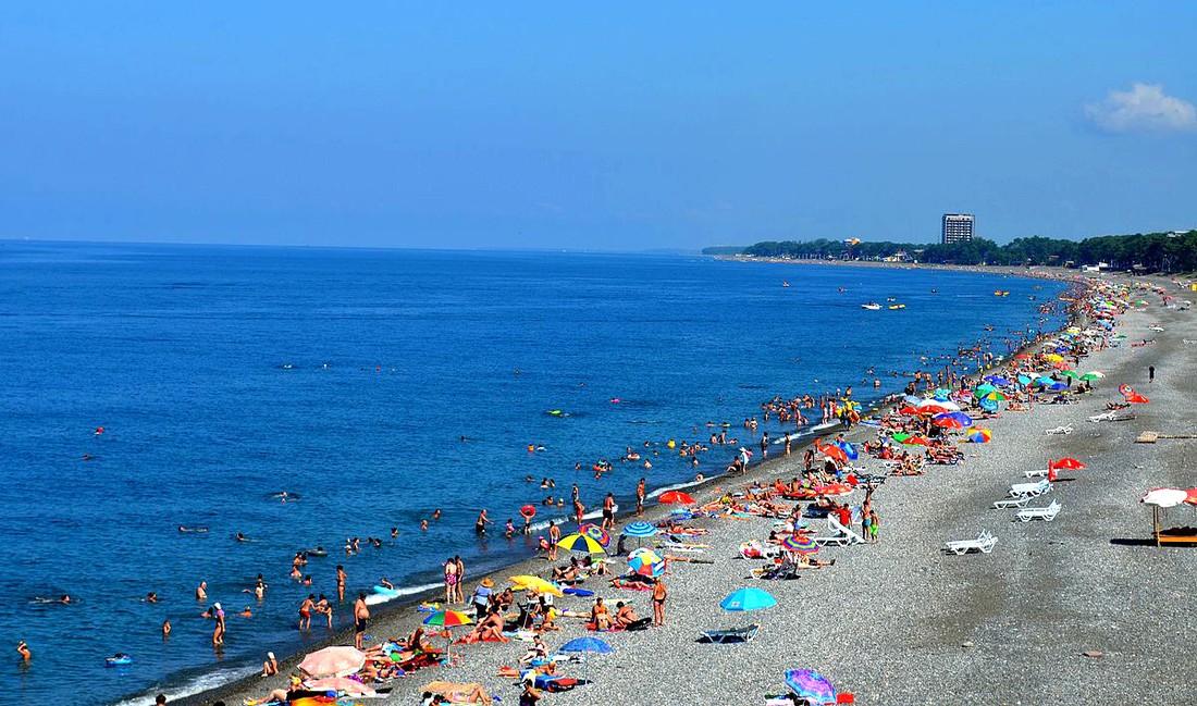 Грузинский турбизнес просит вернуть российских туристов