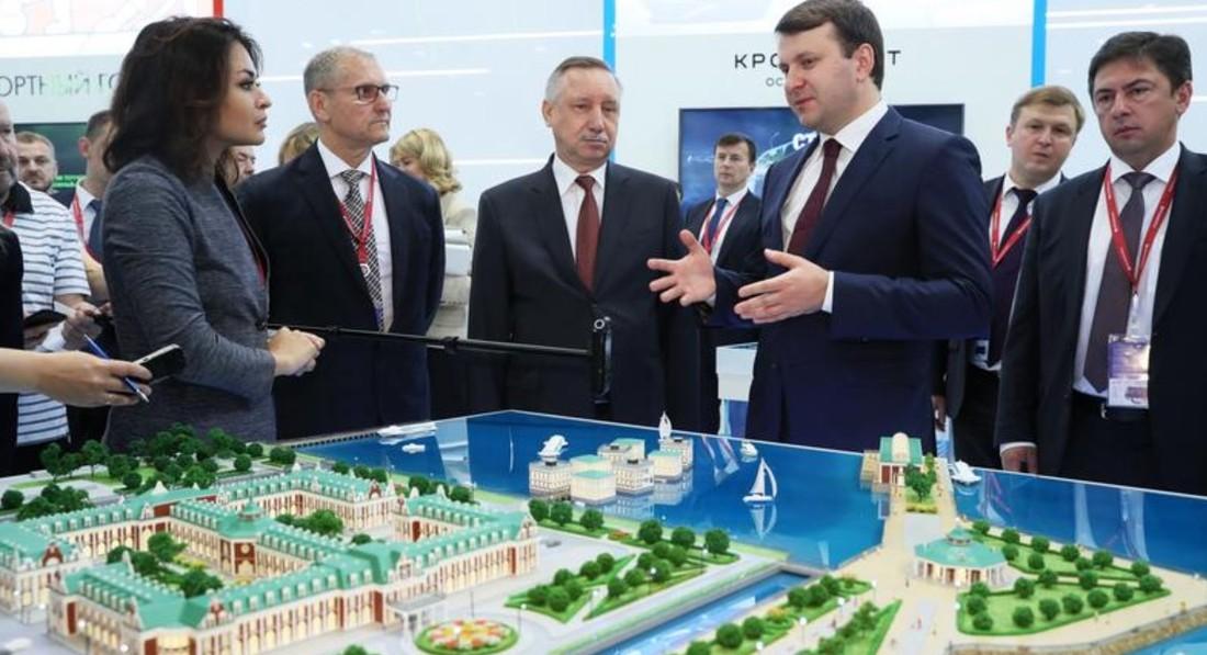 Кронштадт планируют сделать городом-музеем