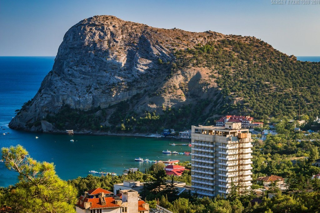 Ростуризм назвал стоимость туров в Крым