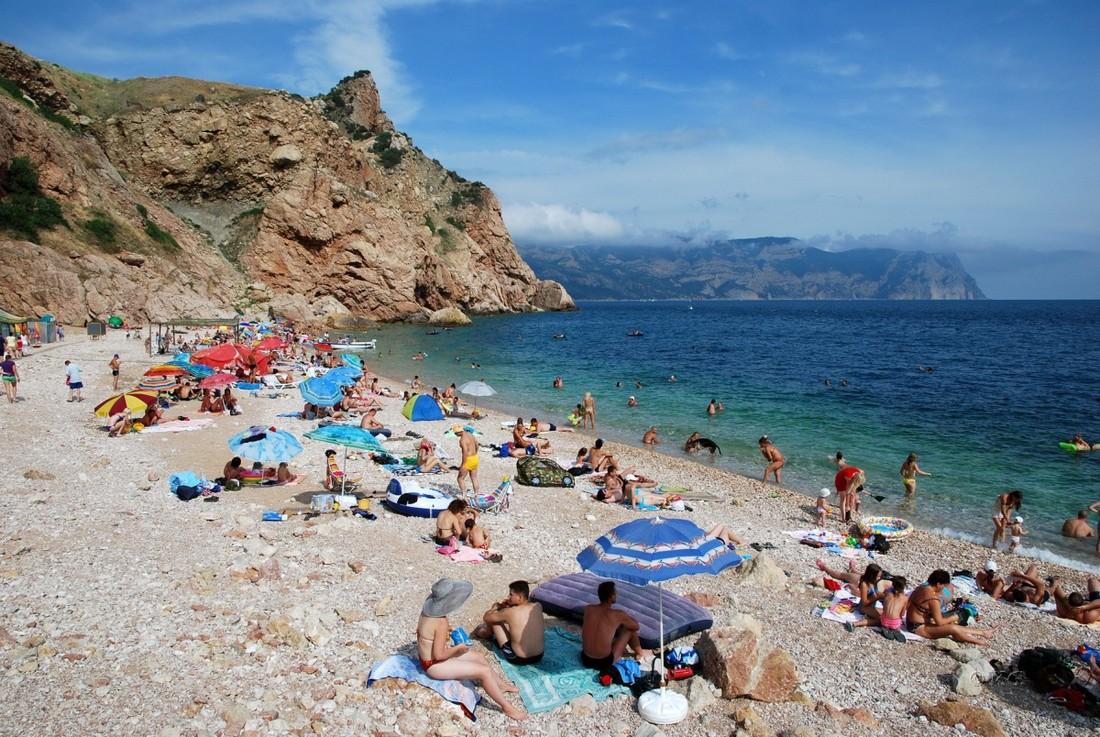 Глава Ростуризма: Крым лидирует по бронированиям туристами