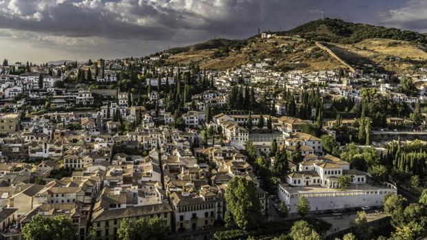 Один из самых аутентичных районов Испании празднует двадцатипятилетие в качестве достояния ЮНЕСКО