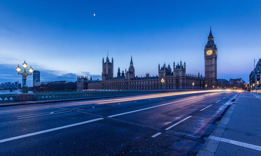 Туры из Петербурга в Лондон ждет подорожание