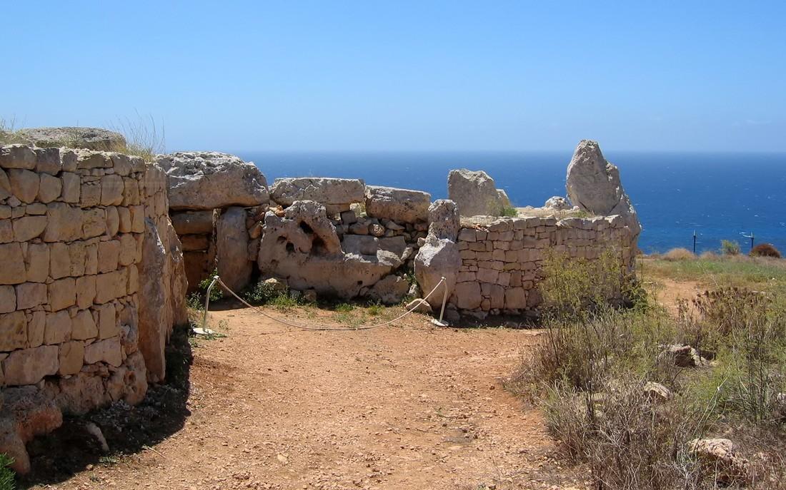 Рекордные 1,6 миллиона туристов посетили достопримечательности Мальты