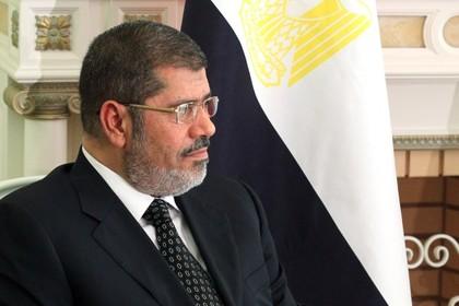 Экс-президент Египта, олицетворяющий «арабскую весну», умер в зале суда